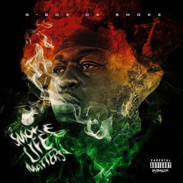 G-Box Da Smoke - Smoke Life Matters