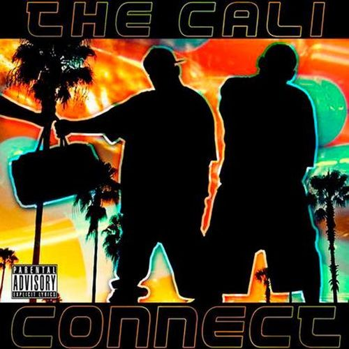 G-Moe & Young Phee - The Cali Connect