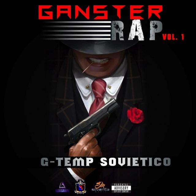 G-Temp El Sovietico - Ganster Rap, Vol. 1