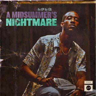 GQ - A Midsummer's Nightmare