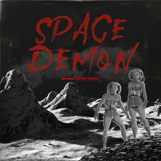 Ghostface Playa - Space Demon