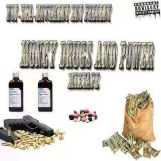 Go Getta Da PaperBoi - Money Drugs Power