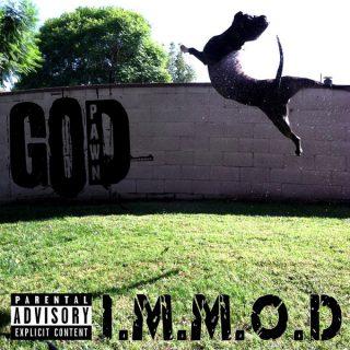 Godpawn - I.M.M.O.D