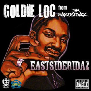 Goldie Loc - Eastsideridaz