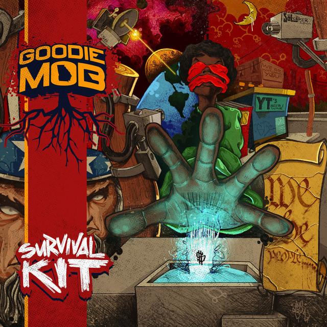 Goodie Mob - Survival Kit