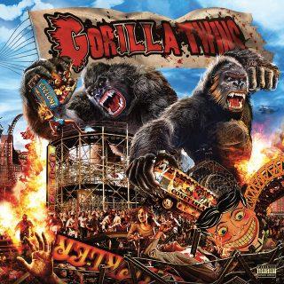 Gorilla Twins, ILL Bill & Nems - Gorilla Twins