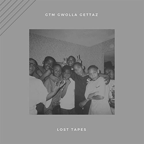 Gtm Gwolla Gettaz - Lost Tapes