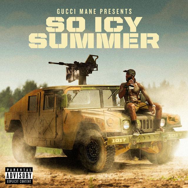 Gucci Mane - Gucci Mane Presents So Icy Summer