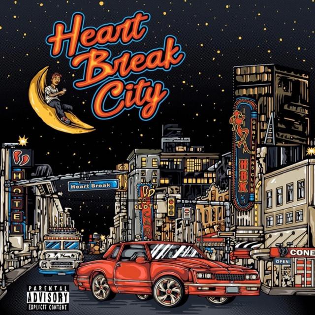 HBK - Heart Break City