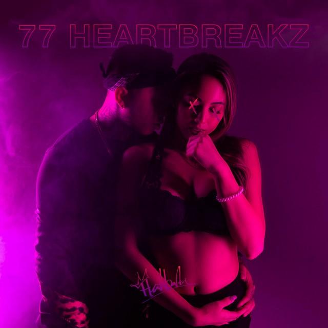 Heartbreaka - 77 Heartbreakz