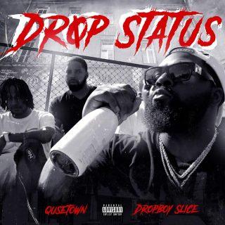 Herocaine Gang - Drop Status