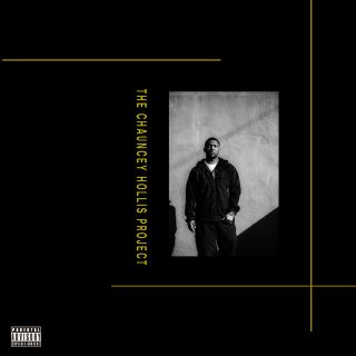 Hit-Boy - The Chauncey Hollis Project