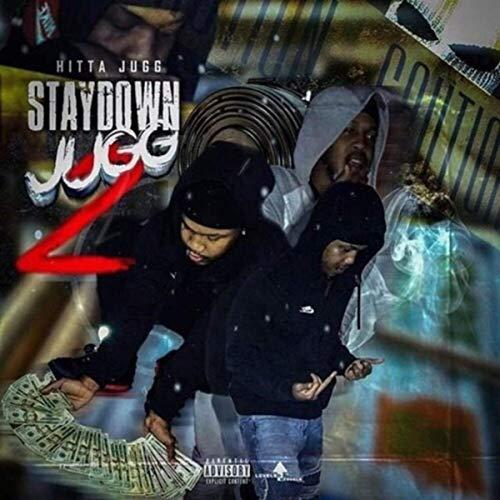 Hitta Jugg - Stay Down Jugg 2