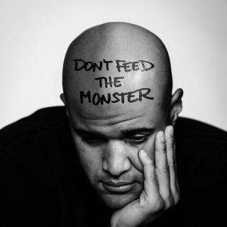 Homeboy Sandman - Don't Feed The Monster