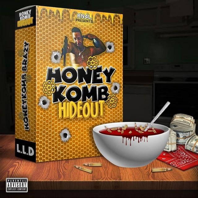 HoneyKomb Brazy - HoneyKomb Hideout