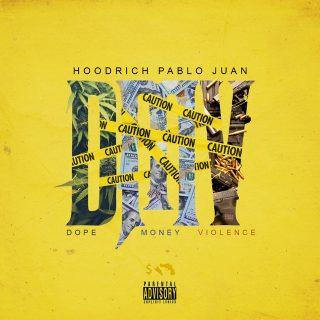 HoodRich Pablo Juan - DMV