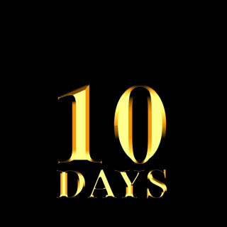 Hoodsta Rob - 10 Days