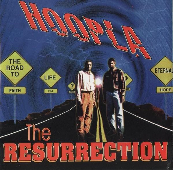 Hoop La The Resurrection
