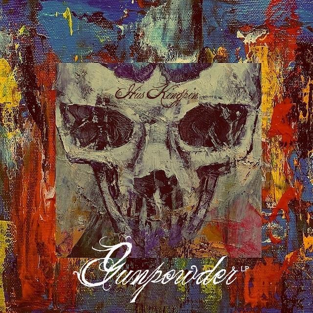 Hus KingPin - Gunpowder