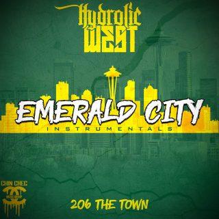Hydrolic West - Emerald City
