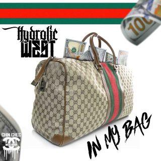 Hydrolic West - In My Bag