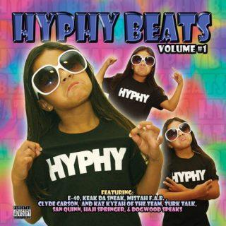 Hyphy Beats Hyphy Beats Vol.1
