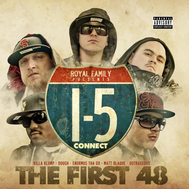 I-5 Connect - The First 48