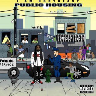 I Am Northeast - Public Housing
