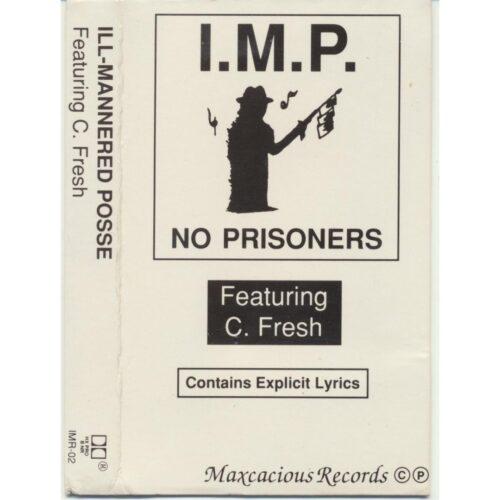 I.M.P. - I'm A Maniac
