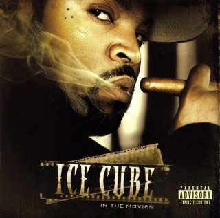 Ice Cube - In The Movies (Front)