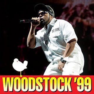 Ice Cube - Woodstock '99 (Live)
