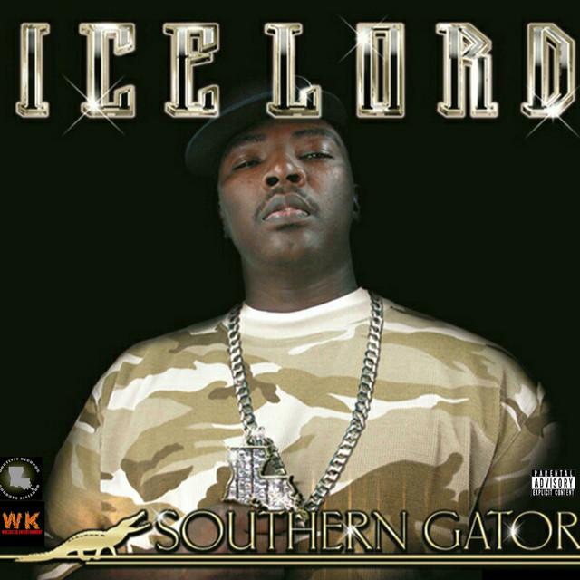 Ice Lord - Southern Gator