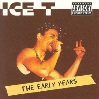 Ice T - The Early Years