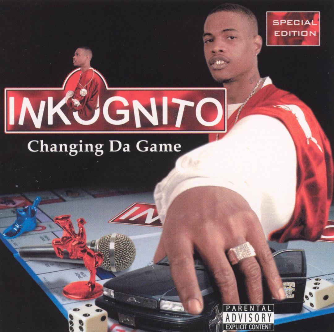 Inkognito Changing Da Game
