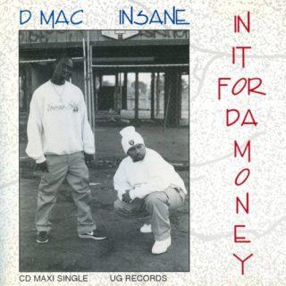 Insane D Mack In It For Da Money