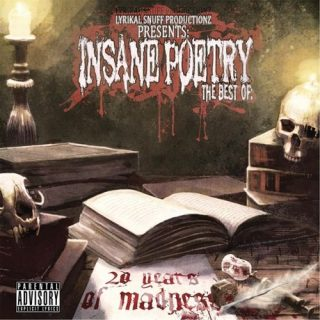 Insane Poetry - 20 Years Of Madness