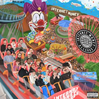 Internet Money - B4 The Storm