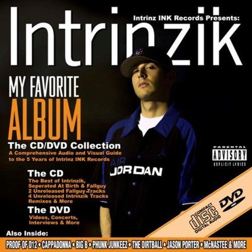 Intrinzik - My Favorite Album