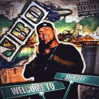J Bo Welcome To My City