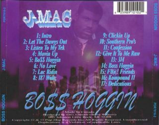 J Mac Bo Hoggin 2
