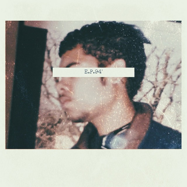 J. Depina - E.P. 94' - EP