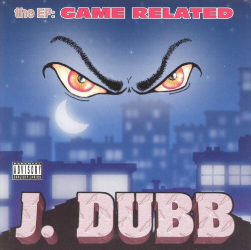 J. Dubb - Game Related (Front)