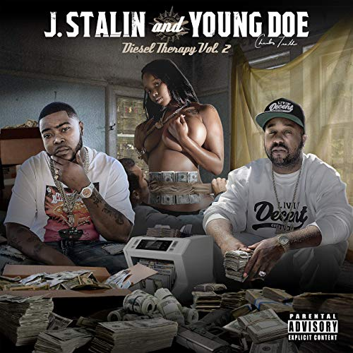 J. Stalin & Young Doe - Diesel Therapy 2