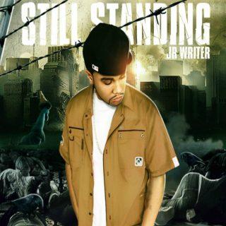 JR Writer - Still Standing