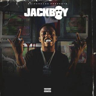 Jackboy - Jackboy