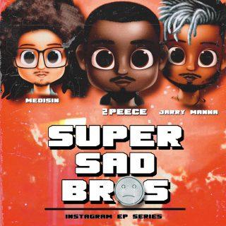 Jarry Manna - Super Sad Bros
