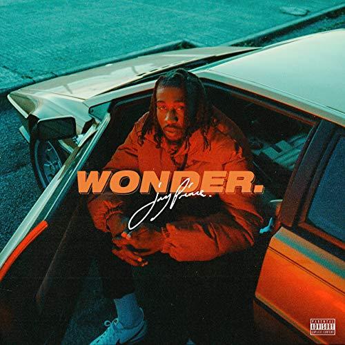 Jay Prince Wonder
