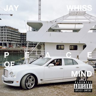 Jay Whiss - Peace Of Mind