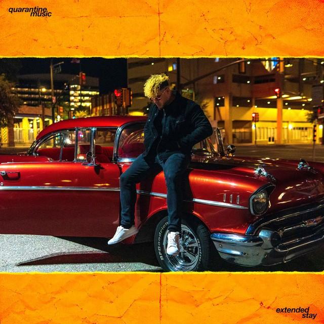 Joey Vantes - Quarantine Music (Deluxe Edition)