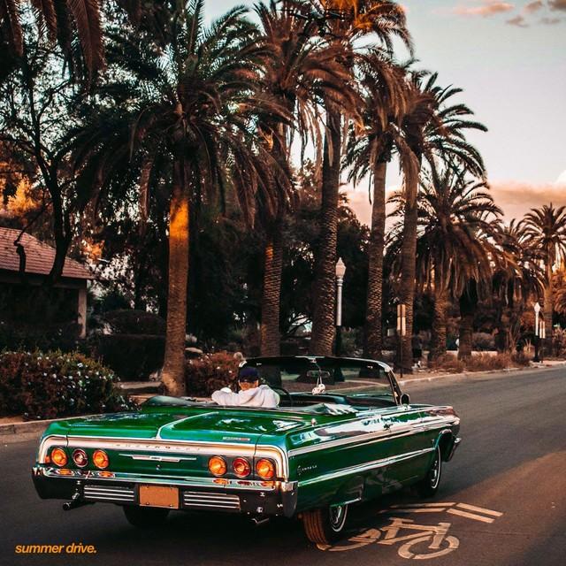 Joey Vantes - Summer Drive